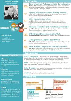 CV Ingénieur Informatique Modèle CV sur mesure moderne - UPCVUP Cv Ingenieur, Paulette Magazine, Document, Marketing, Design, Resume Writing, Job Resume Template, Modern