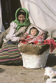 In Tibet, Change Comes to the Once-Pristine Roof of the World: e360 Gallery