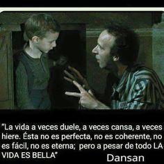 """""""La vida es bella"""" (1997) Director: Roberto Benigni"""