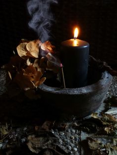 Feast of Samhain - I love to pay homage to my ancestors