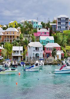 Fabulous 13 places you should travel to this year 2016 - 2017 - Bermuda