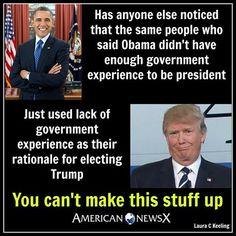 Conservative Hypocrisy