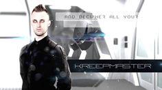 KreepMaster - The Watchers [LYRIC VIDEO]