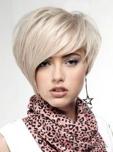 Short Hairstyles 2013-4