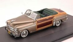 '49 Town and Country 1.43 scale