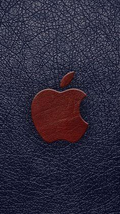 Black-Red-Leather-iPhoneWallpaper.jpg 750×1.334 pixels