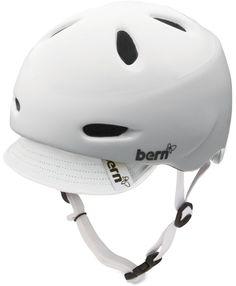 Bern Berkeley ZipMold Bike Helmet - Women's