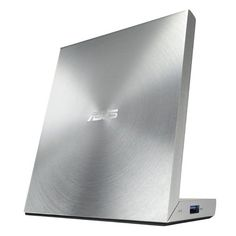 Asus Varidrive combines a Super-Multi DVD combo drive with a multitude of connectors