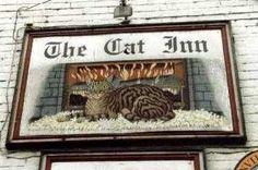 The cat inn, Barnet