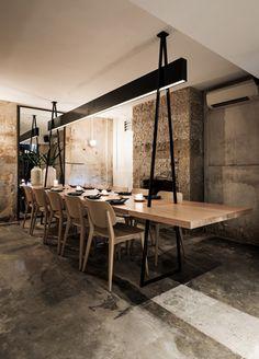 ACME (Australia), Australia & Pacific restaurant   Restaurant & Bar Design Awards