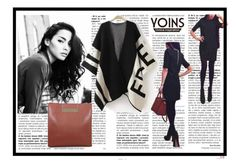 """""""Yoins.com 30."""" by azraa91 ❤ liked on Polyvore featuring moda, MustHave, fall2015 y yoins"""