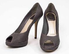 Christian Dior  size 39 - http://www.pandoradressagency.com/latest-arrivals/product/christian-dior-13/