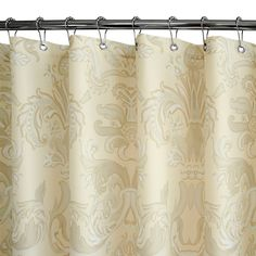 Watershed® Cambria 72-Inch x 72-Inch Shower Curtain - BedBathandBeyond.com