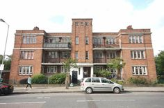 Barcham House, Riversdale Road, N5
