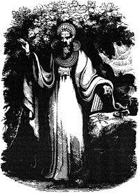 Osharian School of Research: Osharian Celtic Druids Druid Symbols, Celtic Druids, Shamanism, Religion, School, Painting, Art, Art Background, Painting Art