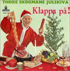 Thore Skogman Lappa Pa Worst Christmas Albums Funny Christmas Worst Christmas Music Worst Album Covers Holiday Songs Awkward Family Christmas