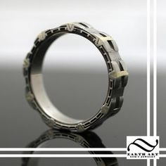 Stargate Sg1 Ring by Austin Moore Brilliant Jewelry Pinterest