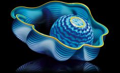 Chihuly Seaforms - Google Search