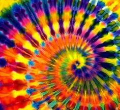 Looks kind of tye dyed style. what there really are hippies? Tye Dye Wallpaper, Pattern Wallpaper, Wallpaper Backgrounds, Wallpapers, Dark Wallpaper, Iphone Wallpaper, Rainbow Flowers, Rainbow Colors, Tie Dye Crafts