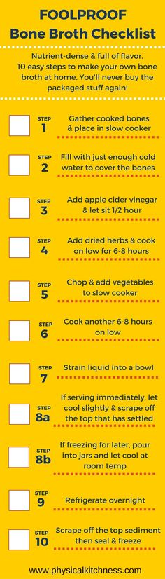 Bone Broth Diet Plan Pdf : broth, Marrow, Ideas, Broth, Recipes,, Recipe,