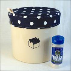 Startpakke til fermentering/melkesyregjæring av grønnsaker!