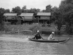Sangker River, Vietnam Lumix DMC-TZ30