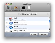 AppCleaner for mac free download