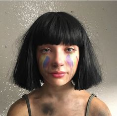 Maddie Ziegler in The Greatest by Sia