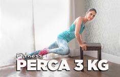 TV Chris Flores: perca 3kg em 10 dias