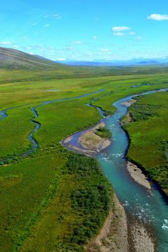 zen-earth:  North Slope, Alaska [4000x6016][OC] #nature #photography