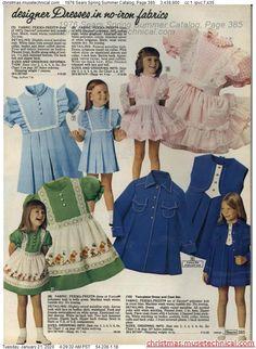 Vintage Kids Fashion, Vintage Kids Clothes, Vintage Girls Dresses, Cute Dresses, Vintage Outfits, 1930s Fashion, Little Girl Outfits, Cute Outfits For Kids, Decades Fashion
