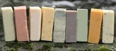 Homemade Soap 4.5 oz Big Bars Many Varieties You Choose Scent Vegan & Goats Milk #Homemade 24 each