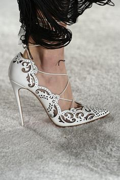 16 Party Heels We're Pining For