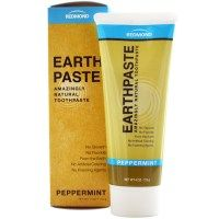 My favorite toothpaste, all natural ingredients! Click on the link to save 5% on your next order from iherb.com!