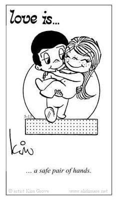Love is. Comic for Thu, Nov 2009 - Love is… Comic for Thu, Nov 2009 - Love Is Cartoon, Love Is Comic, What Is Love, Love You, My Love, True Love Stories, Love Story, My Soulmate, Forever Love
