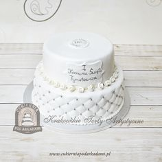 Butter Dish, Birthday Cake, Dishes, Cakes, Blog, Desserts, Birthday Cakes, Cake, Utensils