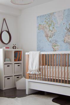 Nursery Storage
