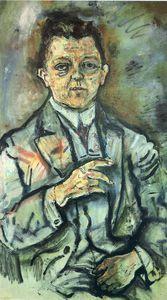 The ~ Artworks of Oskar Kokoschka and containing the word oskar kokoschka, naive art , primitivism, characters Gustav Klimt, Gustav Mahler, Max Beckmann, Life Drawing, Painting & Drawing, Expressionist Portraits, Ludwig Meidner, George Grosz, Naive Art