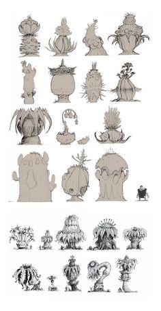 Art by Nicolas Weis* • Blog/Website   (www.lekola.tumblr.com) • Online Store…