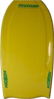 Bodyboard FrusSurf Bizimodu PP Bat tail talla 40'' - FRUSSURF Shop