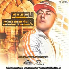 Cosculluela – Coscu Edition (2014) Learning, Life, Urban, Musica, Studying, Teaching, Onderwijs