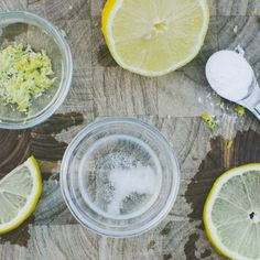 Top Ten DIY Coconut Oil Beauty Products