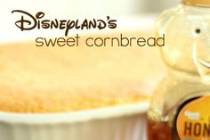 Love Disney cornbread? Make it tonight for dinner! Great pairs with chili! find recipe here===>