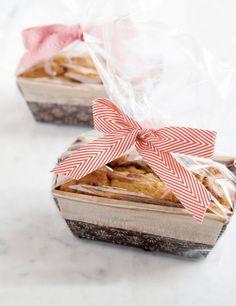 ChicDecó: Hola lunes: 10 ideas de regalos gourmet caserosHello Monday: 10 homemade editable gifts