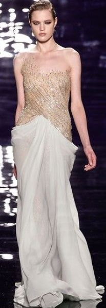 CESPINS ❤ Reem Acra Fall-winter 2014-2015 - Ready-to-Wear