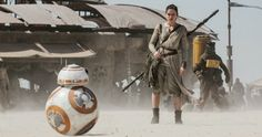 'Star Wars 7': Tech Secrets Behind BB-8 Droid Revealed! -- A Colorado startup company named Sphero created the technology that was used to make a practical version of BB-8 for 'Star Wars 7'. -- http://www.movieweb.com/star-wars-7-force-awakens-droid-bb8-technical