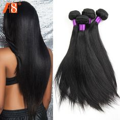 8a Malaysisches Reines Haar 4 Stücke Malaysian Glattes Haar Jungfrau-malaysisches Haar-webart Bundles Remy Malaysisches Reines Haar Gerade