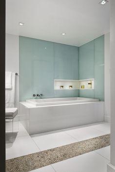 MIAMI CONDO, Master Bath