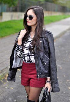 ...Perfecto Jacket...