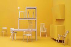De wondere designwereld van het Deense merk HAY Roomed | roomed.nl